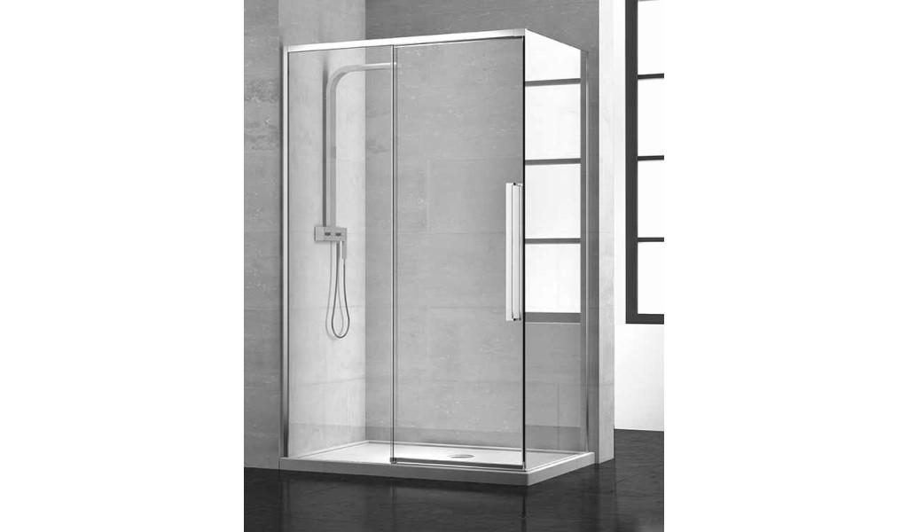 Progetto bagno box doccia - Progetto bagno paderno ...